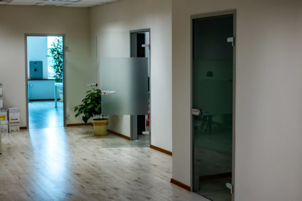 Офисные двери МБЦ
