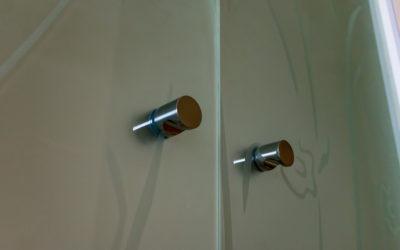ручка стеклянной двери