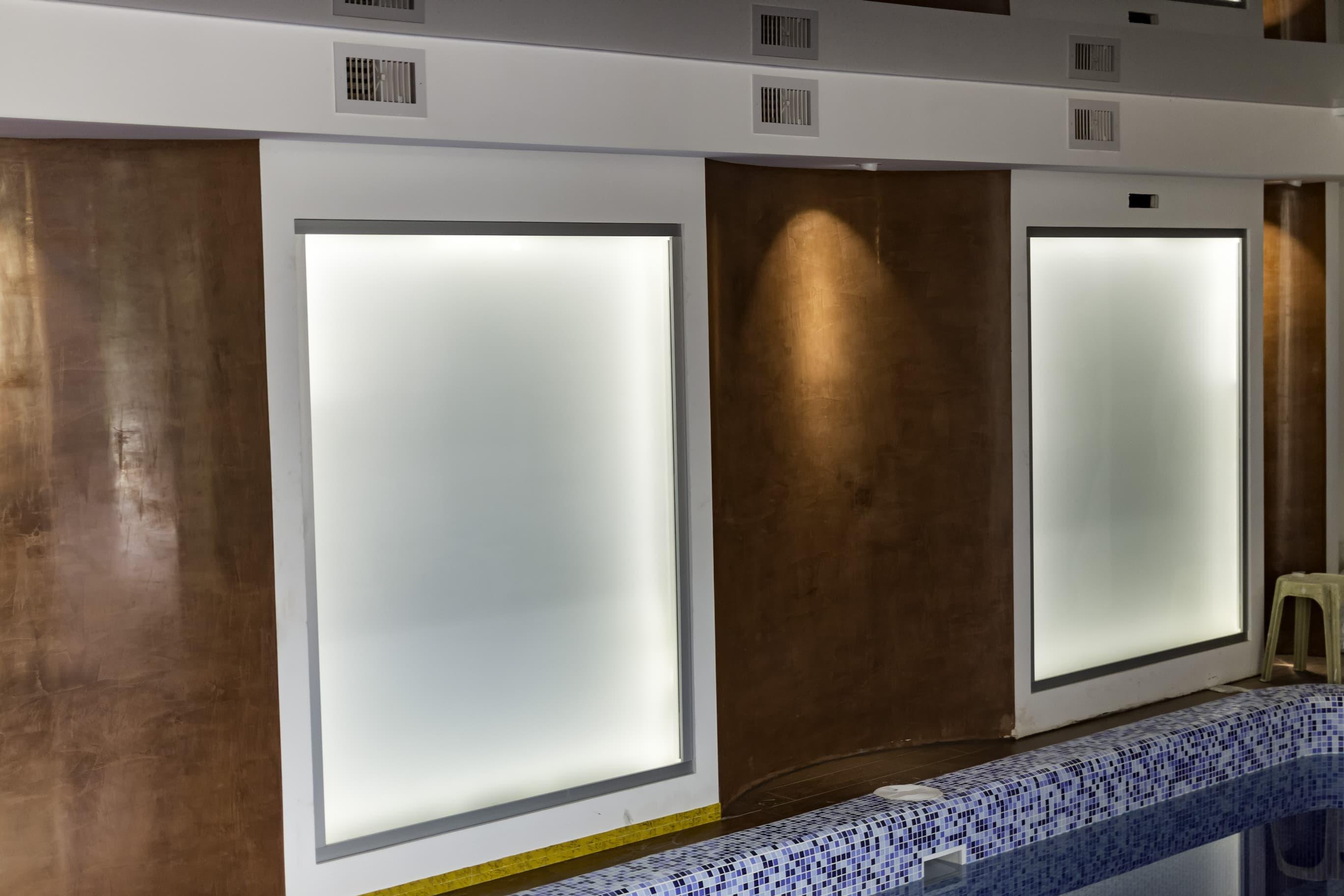 светопрозрачные окна Аркадия