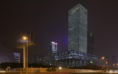 фондовая биржа в Шэньчжэне
