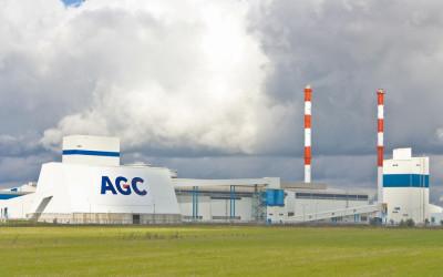 завод AGC