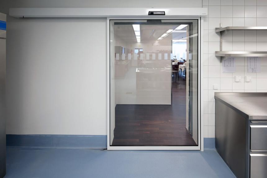 автоматические двери цена