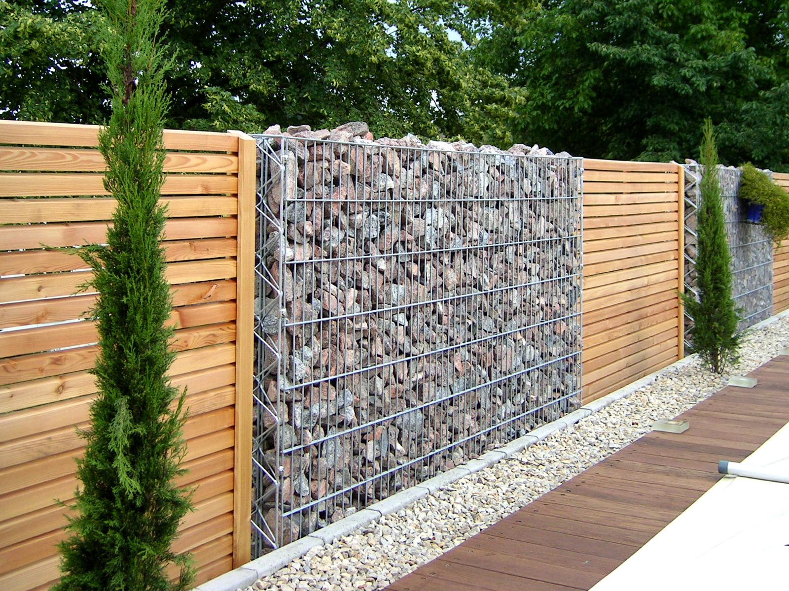 Дизайн декоративные забор