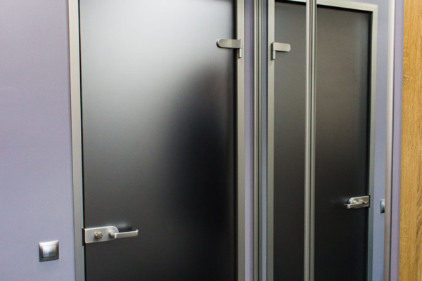 Межкомнатная дверь в Startime