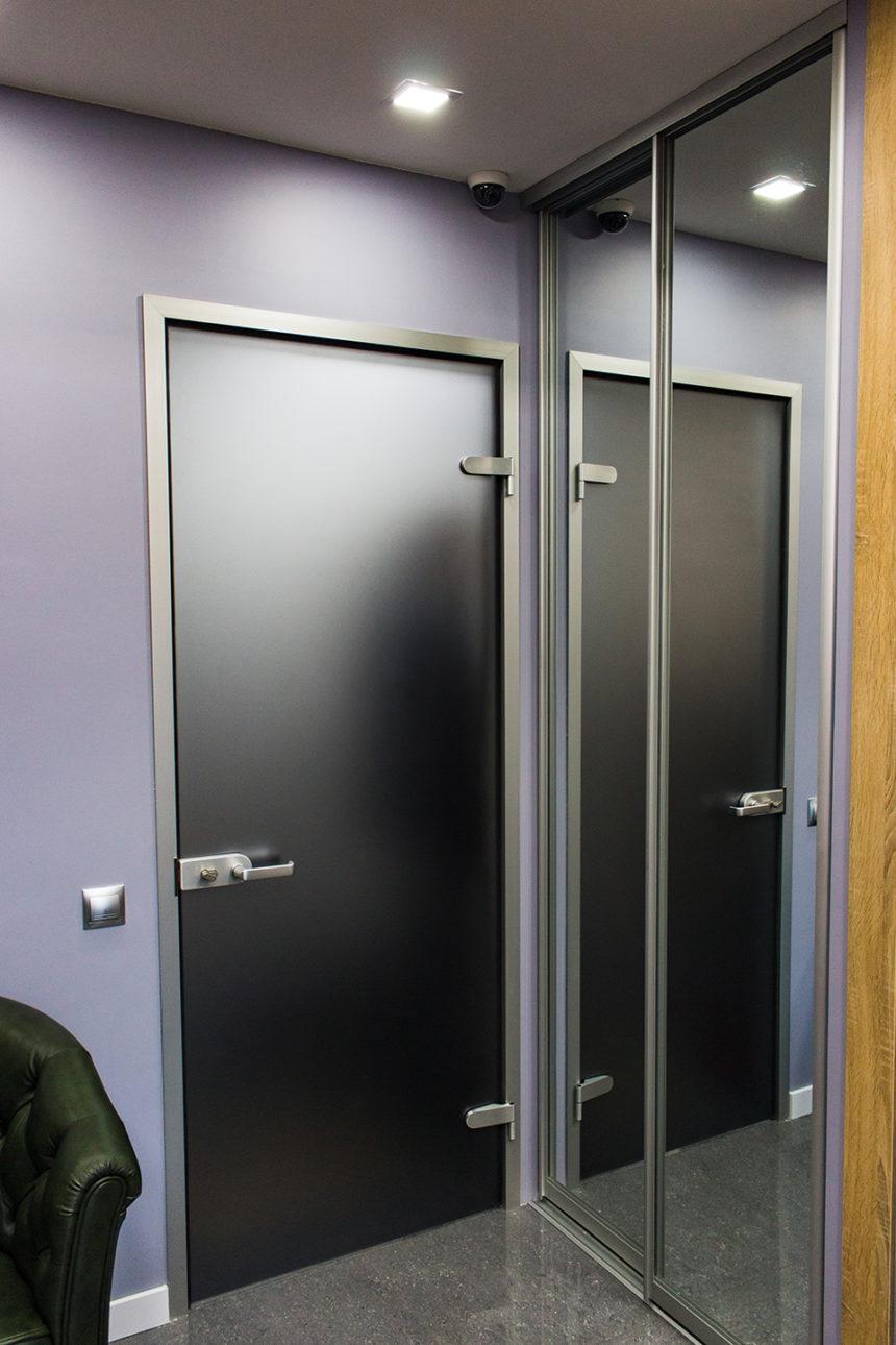 межкомнатная дверь startime