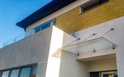 ограждение балкона жм дайбер