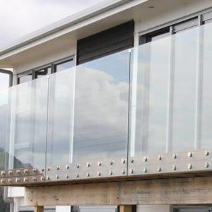 остекление балкона киев
