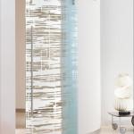 купить раздвижные стеклянные двери