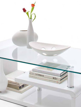 журнальный стеклянный стол цена