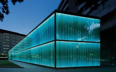 стоечно ригельная система остекления фасадов цена
