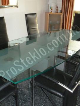 стеклянный стол Львов